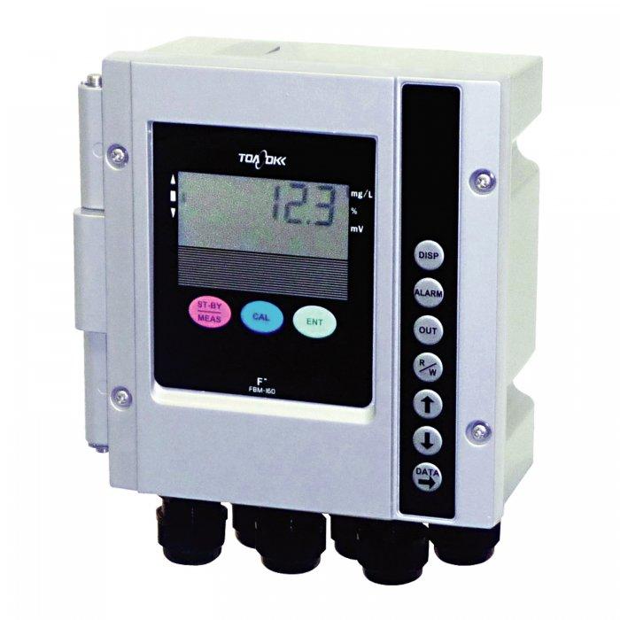 Fluoride Ion Monitor FBM-160